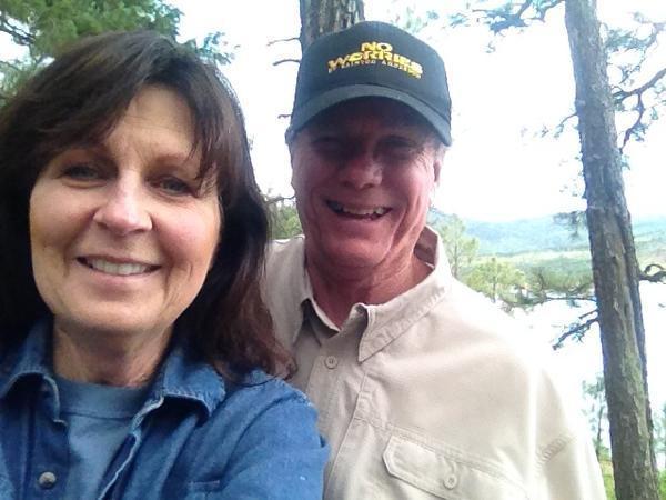 Donna & Jim from Chino Valley, Arizona, United States