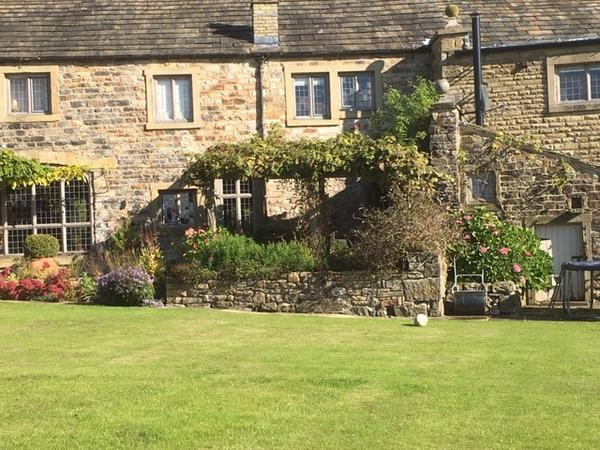 Housesitting assignment in Clitheroe, United Kingdom