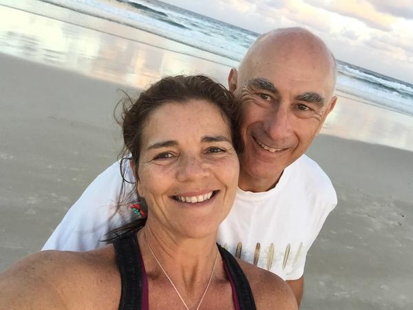 Jeff & Lisiane from Neutral Bay, NSW, Australia