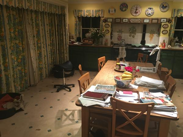 Housesitting assignment in Cirencester, United Kingdom
