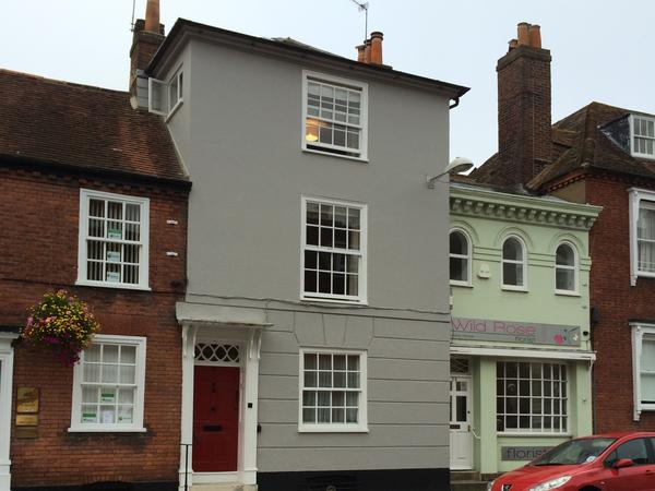 Sitter for one lovely dog and very nice town house in the centre of Chichester