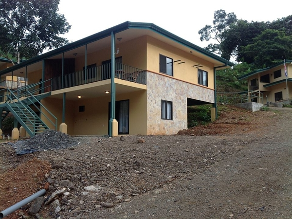Housesitting assignment in Ciudad Cortés, Costa Rica