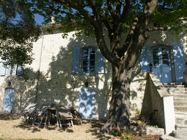 Housesitting assignment in Ribaute-les-Tavernes, France