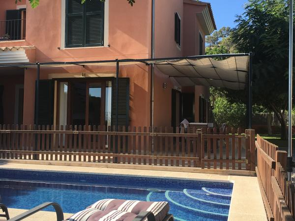 Housesitting assignment in Calvià, Spain