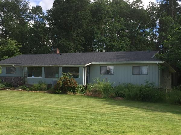 Housesitting assignment in Scio, Oregon, United States