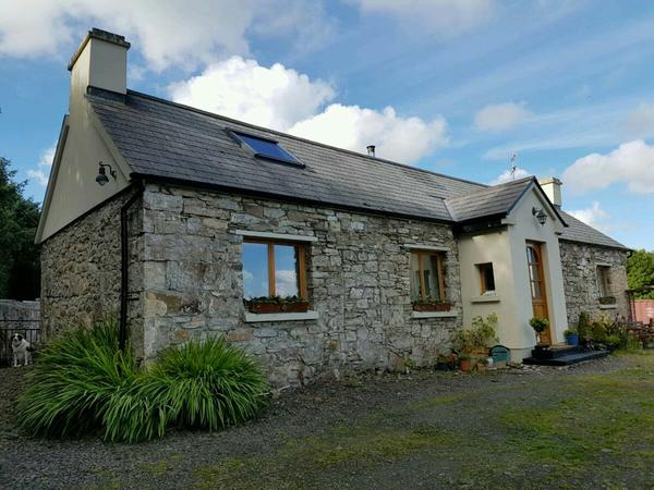 Housesitting assignment in Kilrush, Ireland
