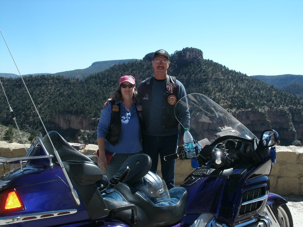 Luann & Garry from Duluth, Minnesota, United States