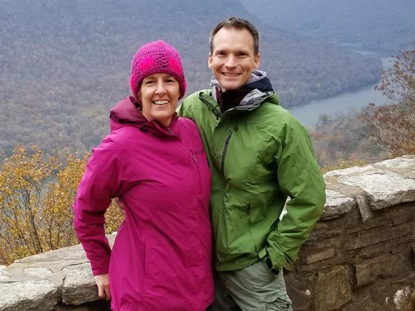 Karen & Charles from Nashville, Tennessee, United States