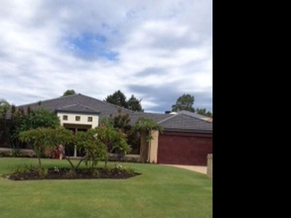Housesitting assignment in Peelhurst, Western Australia, Australia