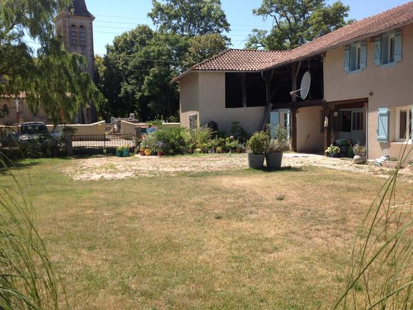 Housesitting assignment in Castelnau-Magnoac, France