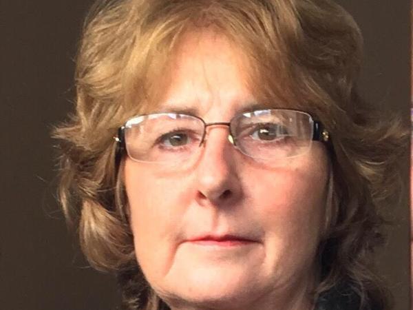 Beryl from Eastergate, United Kingdom
