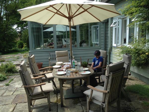 Housesitting assignment in Alton, United Kingdom