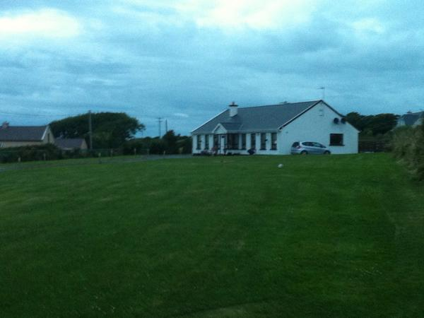 Housesitting assignment in Fethard, Ireland