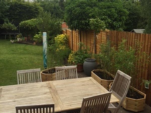 Housesitting assignment in Carshalton, United Kingdom