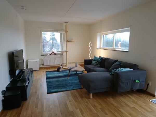 Housesitting assignment in Borås, Sweden