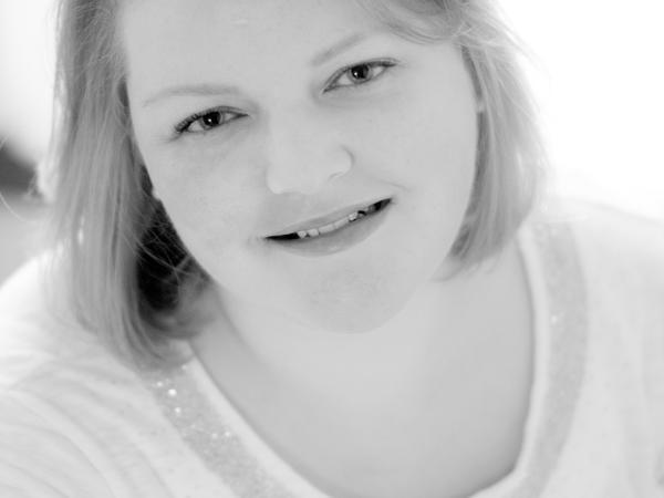 Nikki from Fayetteville, Arkansas, United States