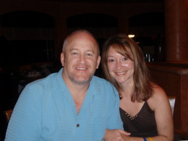 Debbie & Doug from Calgary, Alberta, Canada