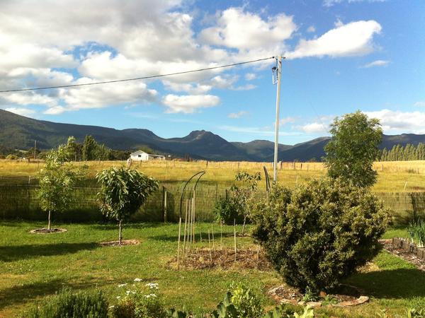 Housesitting assignment in Grove, Tasmania, Australia