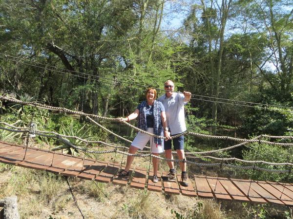 Linda & Stephen from Wakefield, United Kingdom