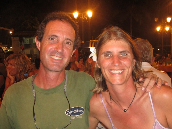 Liesbet & Mark from Newburyport, Massachusetts, United States