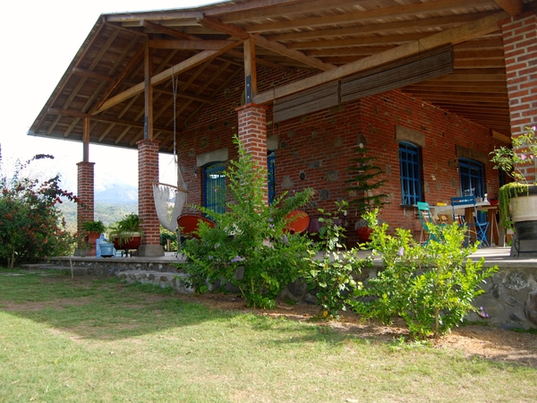 Housesitting assignment in Colima, Mexico