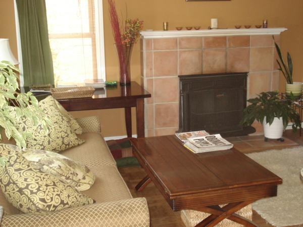 Housesitting assignment in Seattle, Washington, United States