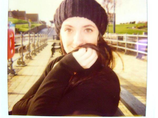 Cassandra from Fumel, France