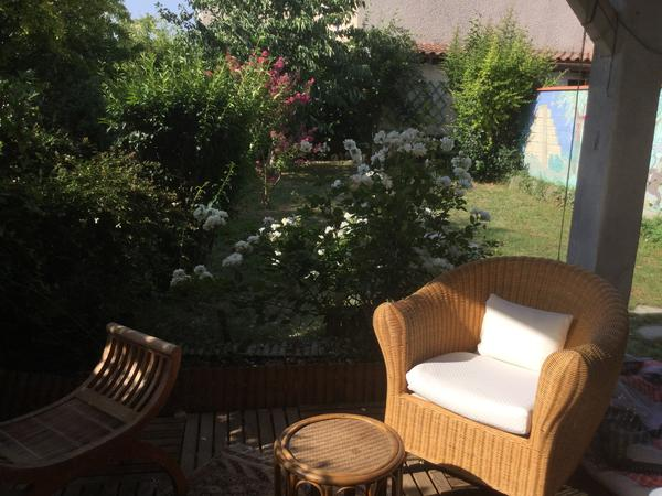 Housesitting assignment in Toulouse, France