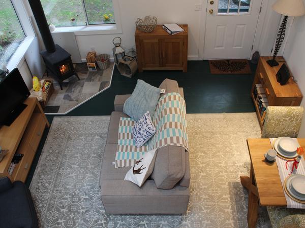 Housesitting assignment in Saanichton, BC, Canada