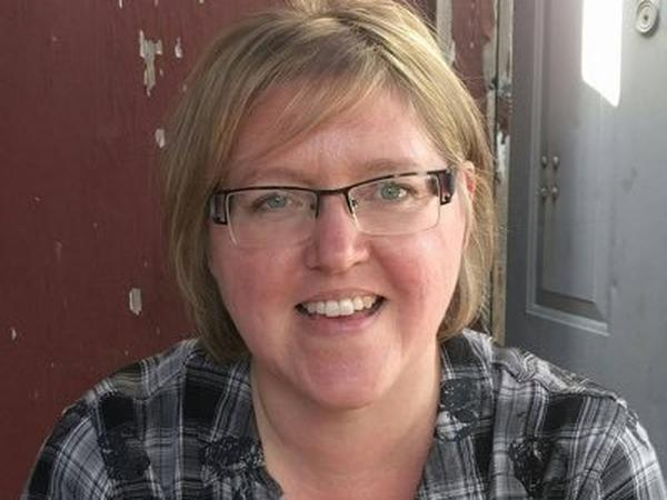 Susan from Portland, OR, United States