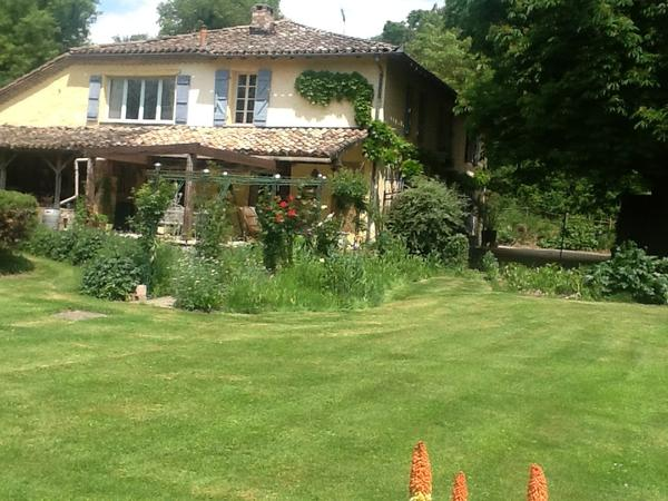 Housesitting assignment in Monclar-de-Quercy, France
