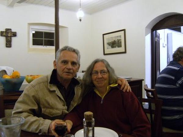 Nadir & Angela from Scone, New South Wales, Australia