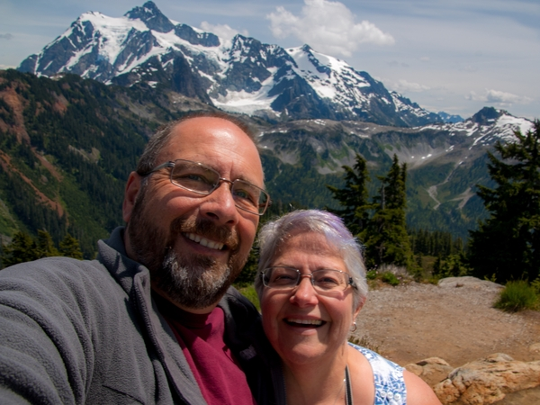 George & Jill from Courtenay, BC, Canada
