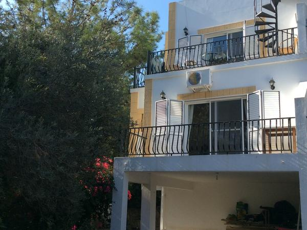 Housesitting assignment in Ozanköy, Cyprus