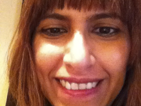 Anjali from Hampton, United Kingdom