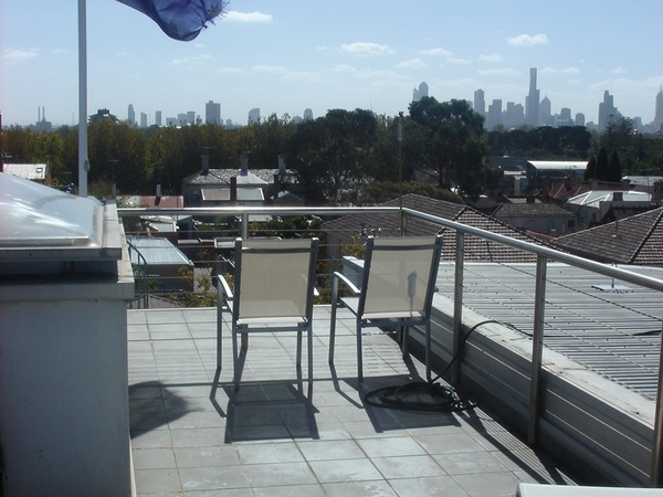 Housesitting assignment in St Kilda West, VIC, Australia