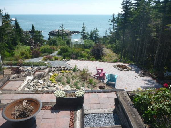 Housesitting assignment in Saint John, New Brunswick, Canada