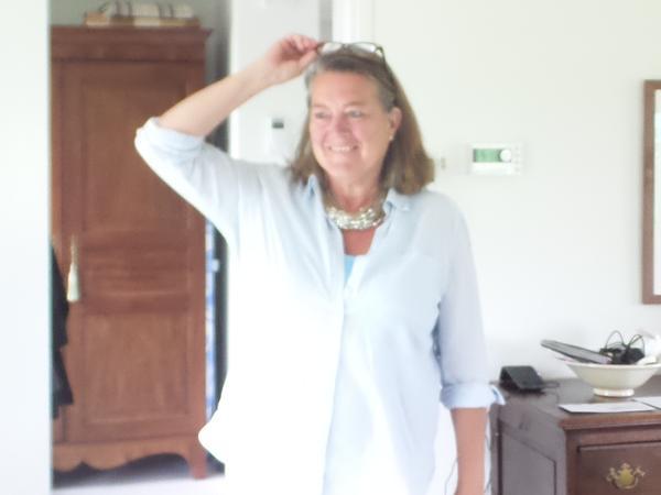 Eva from Zaltbommel, Netherlands