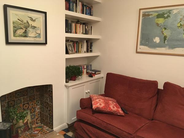 House/ cat sitter for house in Walthamstow, East London