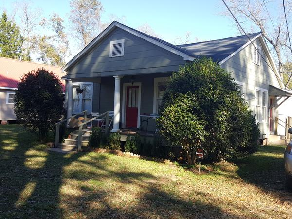 Housesitting assignment in Natchitoches, Louisiana, United States
