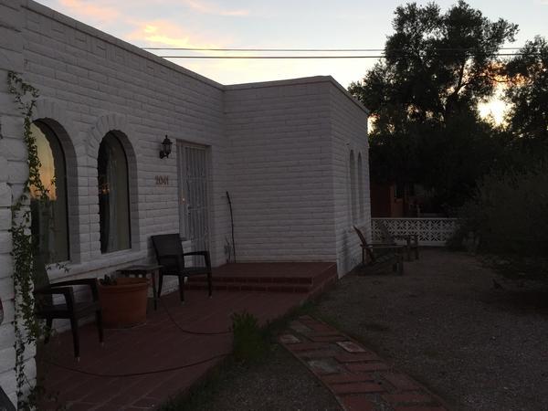 Housesitting assignment in Tucson, AZ, United States