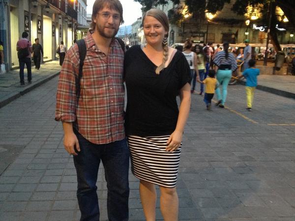 Samantha & Andrew from Holyoke, Massachusetts, United States