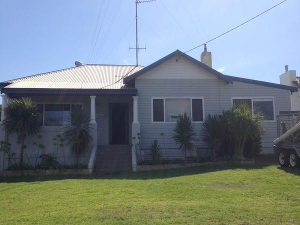 Housesitting assignment in Bunbury, WA, Australia