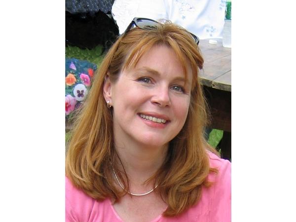Katherine from Nashua, New Hampshire, United States