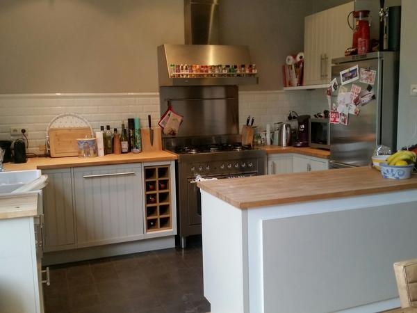 Housesitting assignment in Brussels, Belgium