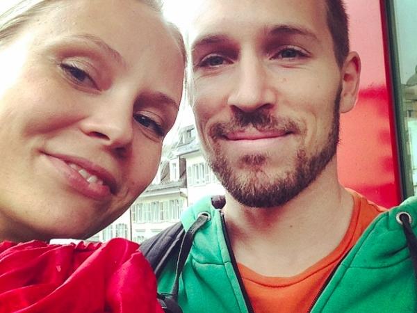 Veera & Marc from Zürich (Kreis 5), Switzerland