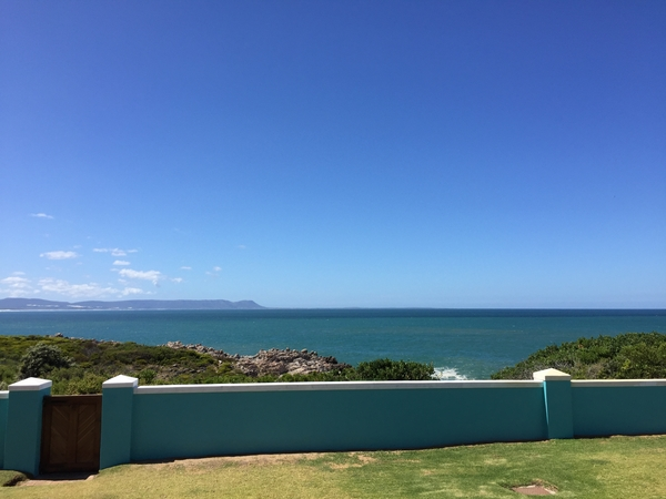 Housesitting assignment in Hermanus Heights, South Africa