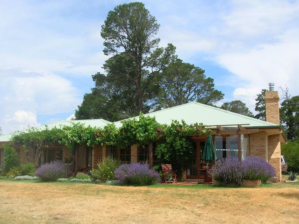 Housesitting assignment in Cooma, New South Wales, Australia