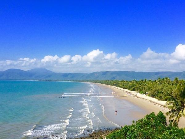 Port Douglas Paradise