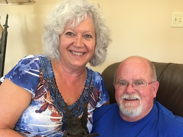 Jo & Bill from Memphis, TN, United States